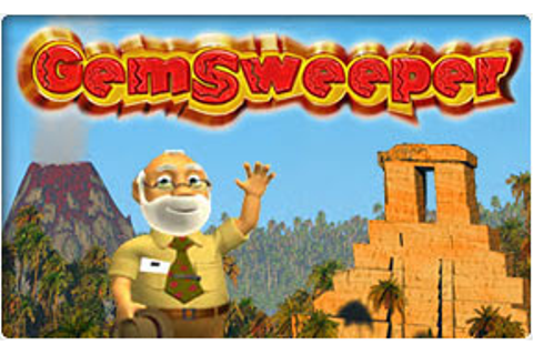Play Full Game GemSweeper With No-Time Limit!