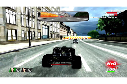 Fast and Furious Showdown - Full Version Game Download ...