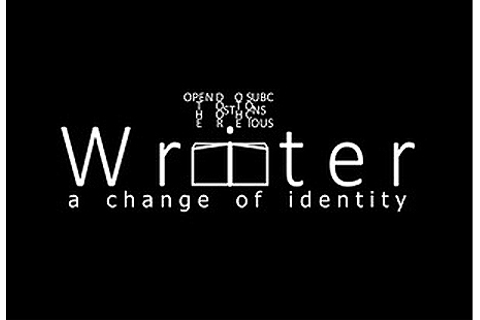 Indie Game Creators » The Writer: A Change of Identity