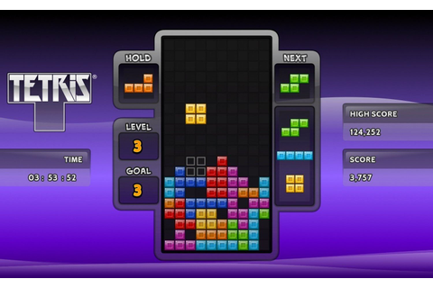 How to Start a Tetris Practice Routine | Tetris