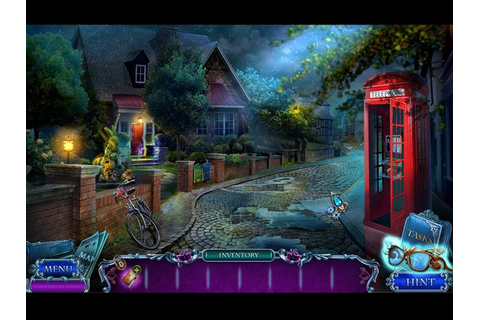 Mystery Tales: Her Own Eyes Collector's Edition > iPad ...