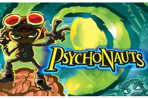 Psychonauts free for a limited time on PC - Games - Turtle ...