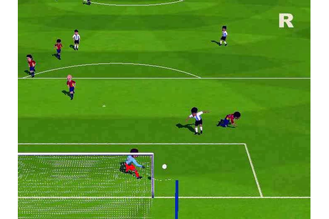Sensible Soccer 2006 Game Free Download Full Version For ...