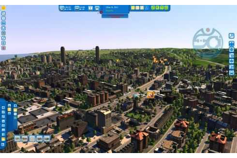 Cities XL 2011 Download Free Full Game | Speed-New