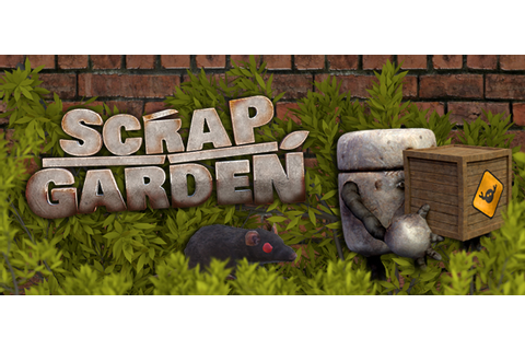 Scrap Garden on Steam