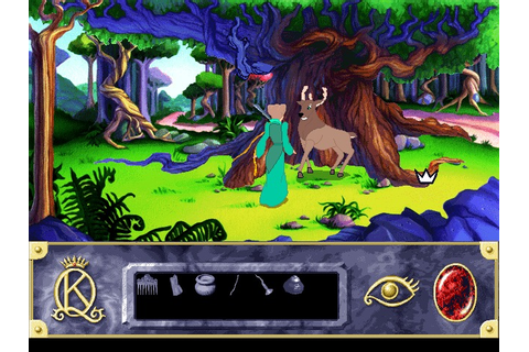 King's Quest VII: The Princeless Bride Screenshots