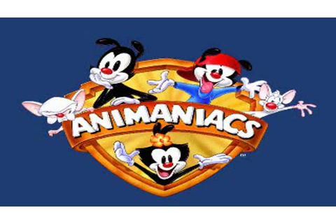Animaniacs - Ten Pin Alley 2 PSX all movies - YouTube