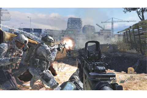 Call of duty modern warfare 2 download free pc game | free ...