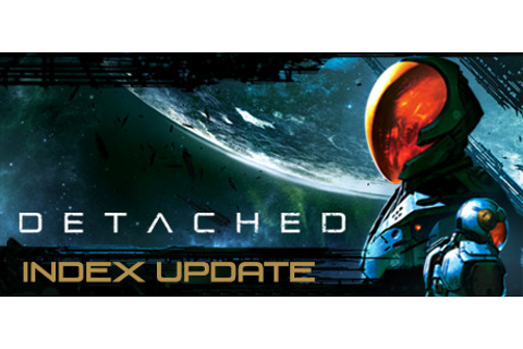 Detached on Steam