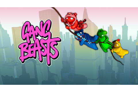 Gang Beasts Game | PS4 - PlayStation