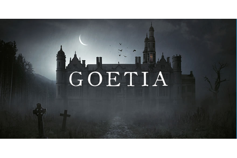 Goetia - Game Side Story