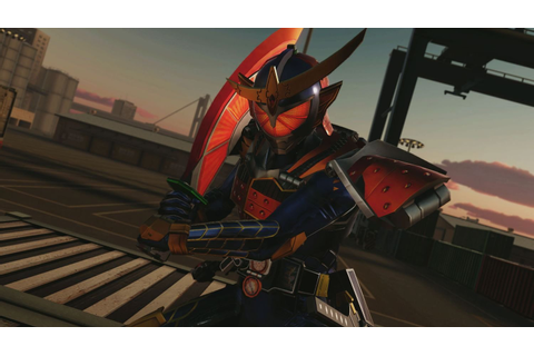Kamen Rider Climax Fighters Gets Screenshots Showing ...