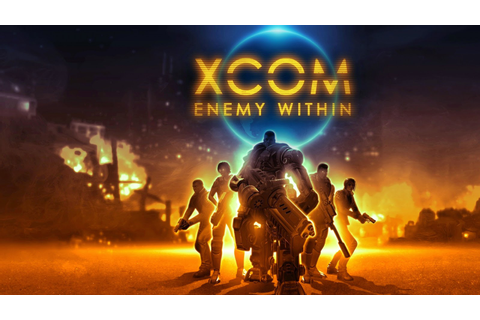 XCOM®: Enemy Within - GAME REVIEW ~ ANDROID4STORE