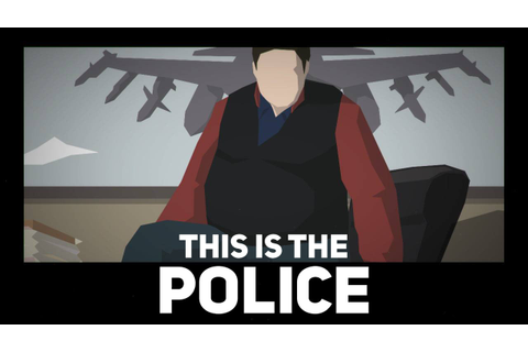 This Is the Police Is a Flawed, Good-Looking Noir for the ...