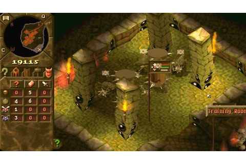 Dungeon Keeper™ for PC | Origin