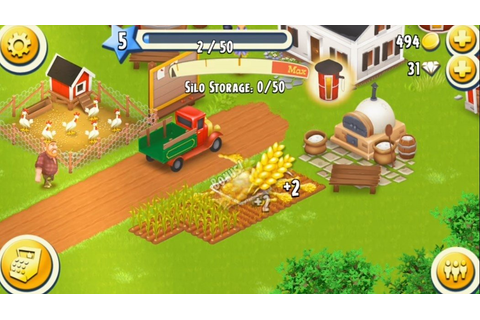 Hay Day 1.46.150 - Download for PC Free