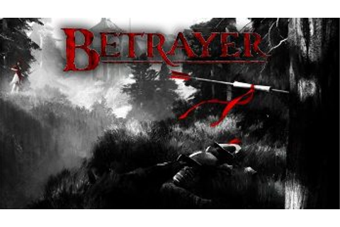 Betrayer (Video Game) - TV Tropes