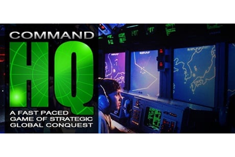 Command HQ on Steam - PC Game | HRK