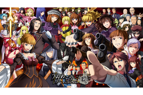 Gamer--freakz: Golden butterflies = Death! (Umineko no ...