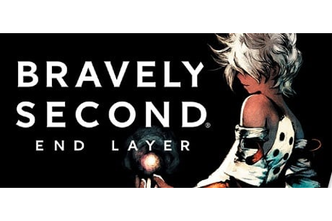 Bravely Second: End Layer - Nintendo 3DS on _3ds - PC Game ...