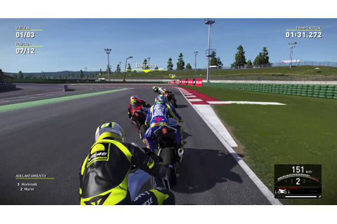 Valentino Rossi: The Game Free Download Full PC Game ...