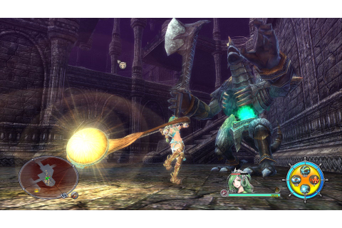 YS VIII: Lacrimosa of Dana Free Game Download Full - Free ...