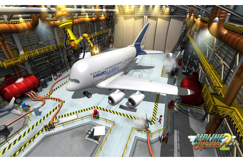 Airport Tycoon 2 Download Free Full Game | Speed-New