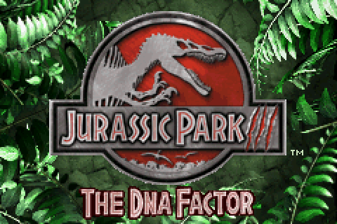 Jurassic Park III - The DNA Factor (2001) by Honolulu ...