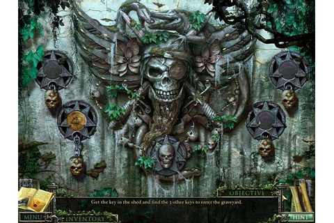 Mystery Case Files: 13th Skull Game|Play Free Download ...