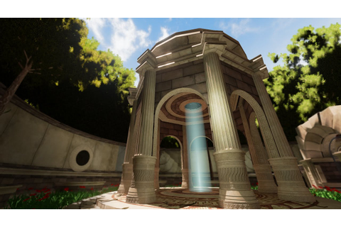 Pneuma: Breath of Life - Gameplay Reveal Trailer - YouTube
