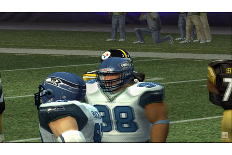 Madden NFL 06 PS2 Gameplay HD - YouTube
