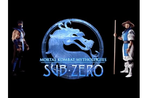 Mortal Kombat Mythologies: Sub-Zero - Final Confrontation ...
