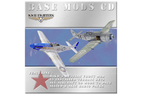 Jane's WW2 Fighters Add-On CD mod - Mod DB