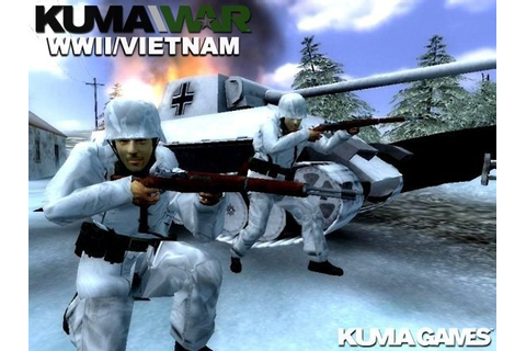 Kuma\War WWII/Vietnam | Kuma Games Wiki | FANDOM powered ...