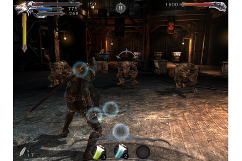 Joe Dever's Lone Wolf – Games for Android – Free download ...