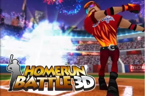 Home Run Battle 3D V1.8.3 full version free download ...