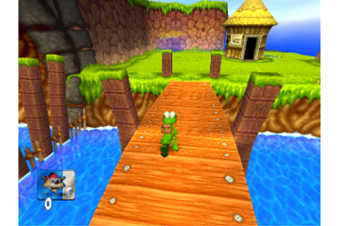 Croc 2 - Full Version Game Download - PcGameFreeTop