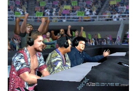 Download WWE Smackdown Shut Your Mouth Game For PC ...