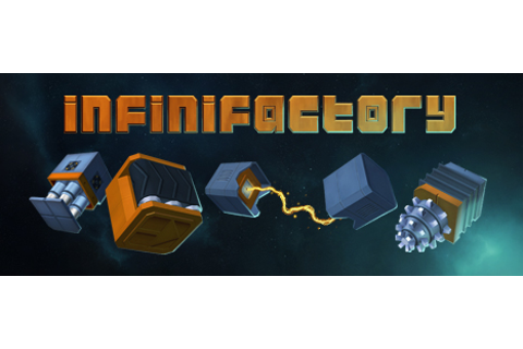 News - Now Available on Steam - Infinifactory, 10% off!
