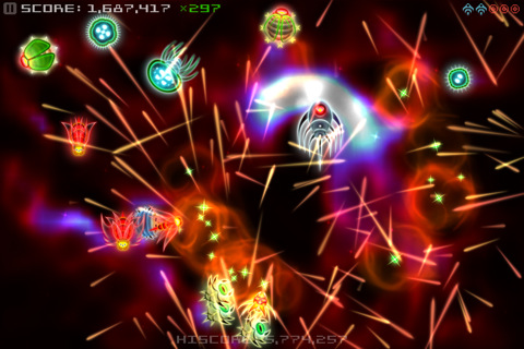 Silverfish | Articles | Pocket Gamer