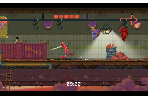 Nidhogg 2 (PC) Review – ZTGD