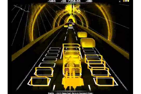 AudioSurf- MiatriSs Y G I O Game Over Remix by Sayonara ...
