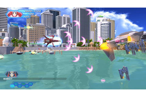 Amazon.com: Otomedius Excellent - Xbox 360: Video Games