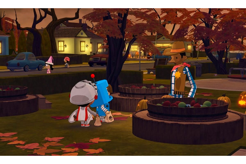 Costume Quest Game - Free Download Full Version For PC
