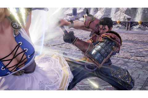 SoulCalibur VI – Game Art Gallery, Wallpapers, Info ...