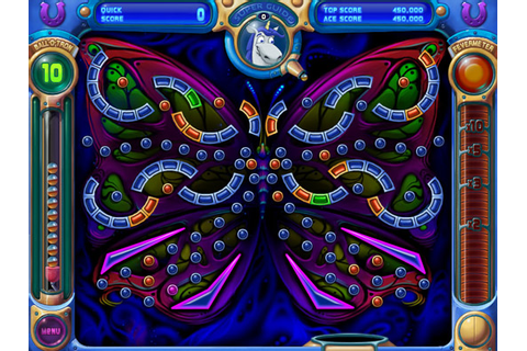 Peggle Nights is out hoo boy. - NeoGAF