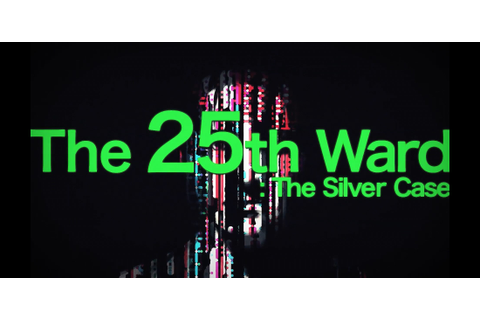 Image #5 The 25th Ward : The Silver Case sur PS4, PC @JVL