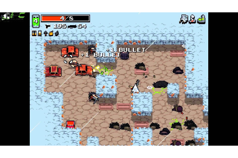 Nuclear Throne PC Game Free Download
