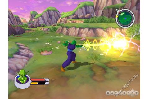 Dragon Ball Z - Sagas - Download Free Full Games | Arcade ...