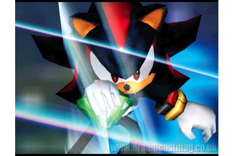 chaos control!!!!!!!! - Shadow The Hedgehog Photo ...